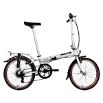 Bicicleta Dahon Speed D7