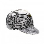 Gorra-Ciclismo-Cinelli-rider-collection-cap-alfred-bobe-jr