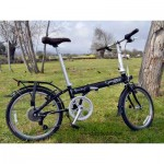 Bicicleta plegable Dahon Speed D7